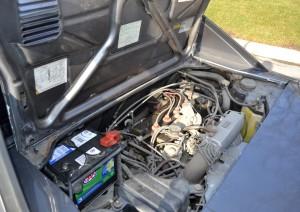 Toyota Mr2 Build Graysgarage Ca At Gray S Garage
