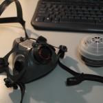 Respirator Adapter